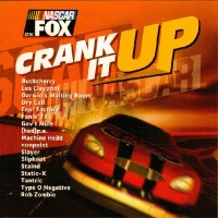 Static-X - (NASCAR On Fox) Crank It Up
