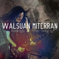 Walsuan Miterran - Godґs Time