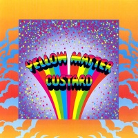 Yellow Matter Custard - While My Guitar Gently Weeps
