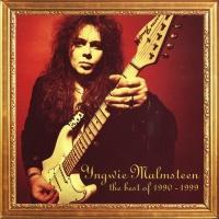 Yngwie Malmsteen - The Best Of 1990 - 1999