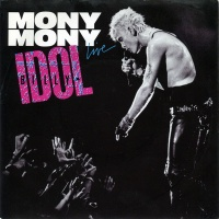 Billy Idol - Mony Mony (Live)