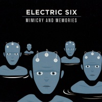 Electric Six - Turn Me Loose