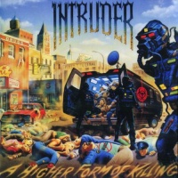 Intruder - (I'm Not Your) Stepping Stone
