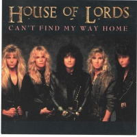 House Of Lords - Can't Find My Way Home (Short Distance)