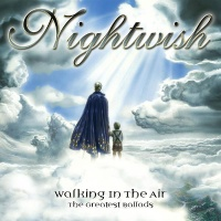 Nightwish - Walking In The Air (The Greatest Ballads)