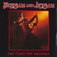 Flotsam And Jetsam - Saturday Night's Alright For Fighting