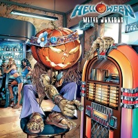 Helloween - Space Oddity