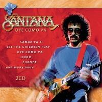 Santana - Movie Killers