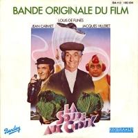 - La Soupe Aux Choux (Bande Originale Du Film)