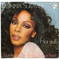 Donna Summer - Sex And The City-Music Form Th