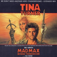 Tina Turner - The Very Best Of Back To The Movies