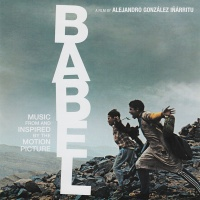 Earth, Wind & Fire - Music From And Inspired By The Motion Picture Babel