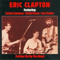 Eric Clapton - City Of Angels Repack