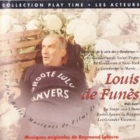 - Les Plus Belles Musiques De Films De Louis De Funès