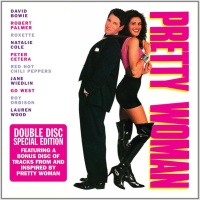 Tina Turner - Pretty Woman (Special Edition Motion Picture Soundtrack)