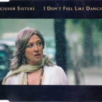- I Don't Feel Like Dancin'