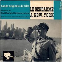 - Bande Originale Du Film Le Gendarme À New-York