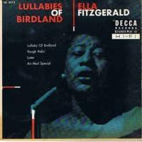 Ella Fitzgerald - Fouquets (Ost)
