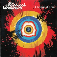 The Chemical Brothers - Chemical Four