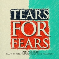 Tears For Fears - Donnie Darko (Soundtrack & Sco