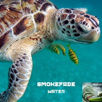 SmokeFade - Water (Original Mix)