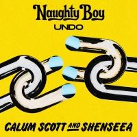 Naughty Boy - Undo