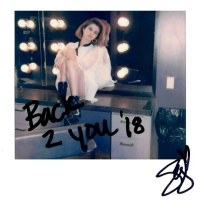 Selena Gomez - Back To You - Single