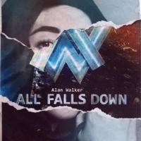 Alan Walker - All Falls Down (DOPEDROP Remix) - Single