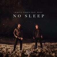 Martin Garrix feat. Bonn - No Sleep