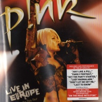 Live In Europe - From The 2004 Try This Tour