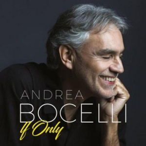 Andrea Bocelli feat. Dua Lipa - If Only