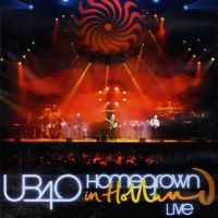 Red Red Wine(Live Concert)