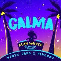 Pedro Capo & Farruko - Calma (Alan Walker Remix)