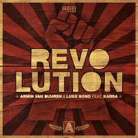 Revolution (Extended Mix)