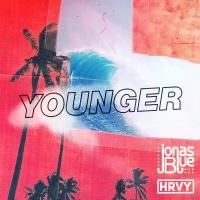 Jonas Blue & HRVY - Younger