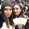 Ольга Бузова прокомментировала роман с хоккеистом