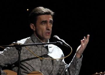 Вячеслав Бутусов объявил о распаде группы «Ю-Питер»
