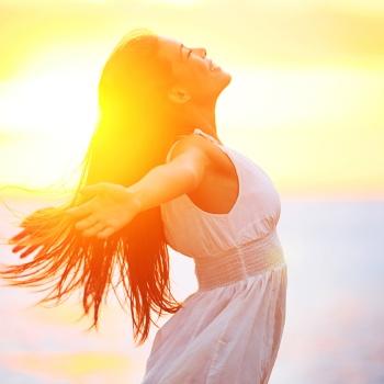 Счастье любит тишину… или лайки