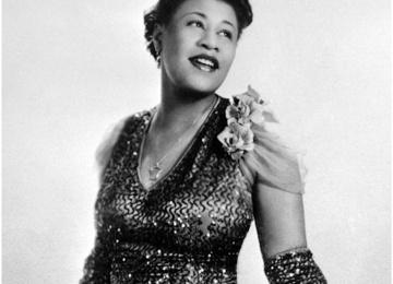 Marjorie Barnes и Jazz Classic Trio с посвящением Элле Фицджеральд