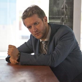 Актер сериала «Сладкая жизнь» Антон Денисенко женился