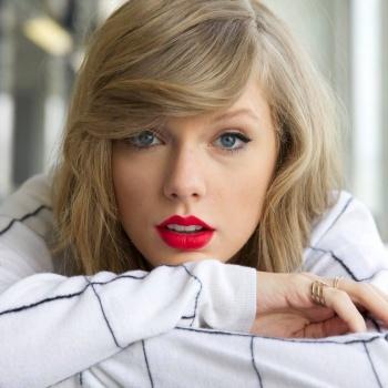 Тейлор Свифт выпустила новую песню