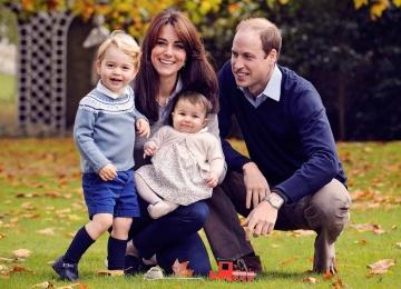 Первый раз в первый класс: принц Джордж отправился в школу