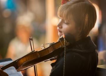 """Лучшие оркестры страны сыграют в """"Царицыно"""" в День города"""