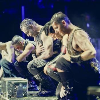 Поклонники ликуют! Группа Rammstein опровергла слухи о скором распаде