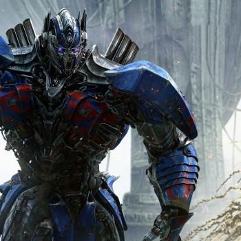 «Трансформеры: Последний рыцарь» признан худшим фильмом 2017 года