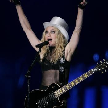 В новом клипе Мадонна поразила фанатов своим внешним видом