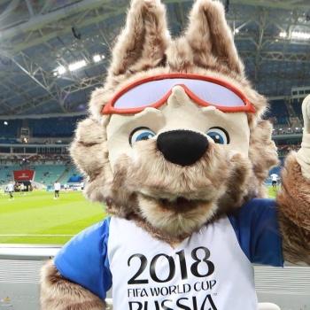 Ты не поверишь! Искусственный интеллект предсказал победителей Чемпионата мира по футболу