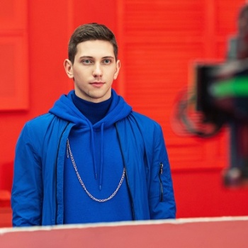 Новый клип ЮрКисса появился в эфире музыкальных каналов