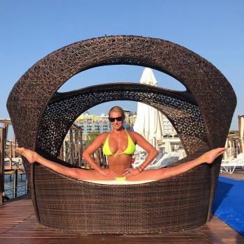Волочкова рассказала о своих чувствах к миллиардеру