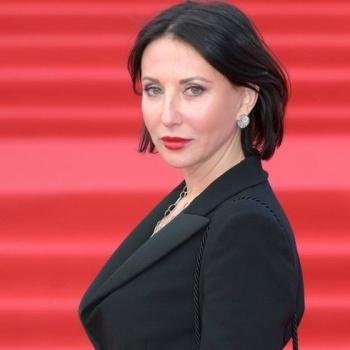 Алика Смехова призналась в измене мужу на всю страну